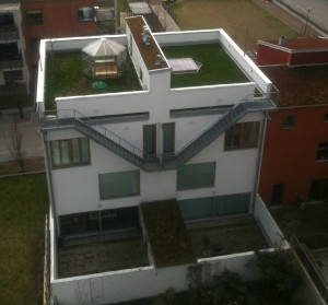 Byggemenskap: Bygg huset som du vill ha det. Västra Hamnen, Malmö.