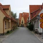 Jakriborg. Foto: Ulf Liljankoski.