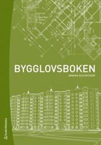 Bygglovsboken av Annika Gustafsson